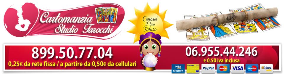 Cartomanzia Consulto Tarocchi Sensitivi Cartomanti